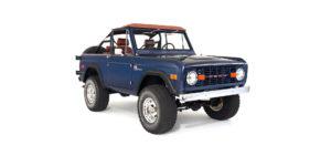 Austin Ford Bronco