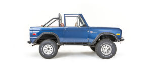 Belle Meade Ford Bronco