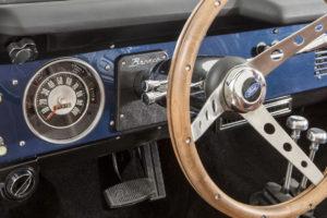 Belle Meade Ford Bronco
