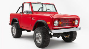 DC Ford Bronco