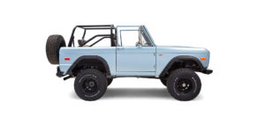 Naples Ford Bronco