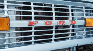 Naples Ford Bronco