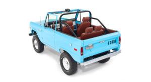 Nashville Ford Bronco