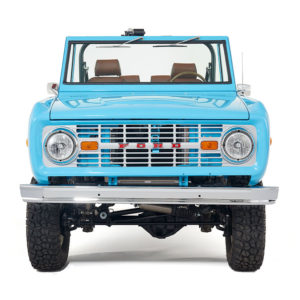 Nashville Ford Bronco