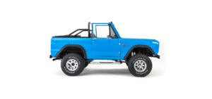 Oklahoma City Ford Bronco