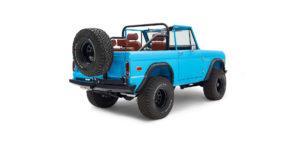 Orlando Ford Bronco