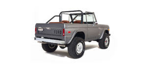 Oyster Bay Ford Bronco