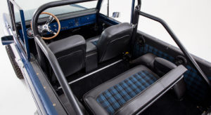 Salt Lake Ford Bronco