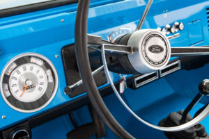 South Hampton Ford Bronco