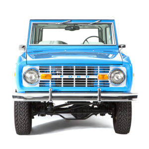South Hampton Ford Bronco