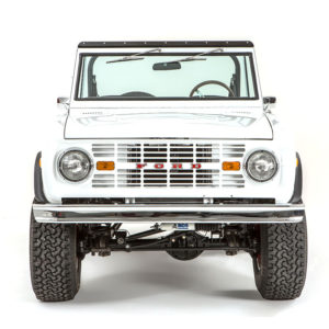 St. Croix Ford Bronco
