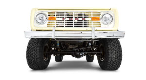 Traverse City Ford Bronco