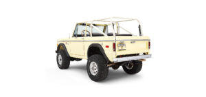Traverse City Ford Bronco