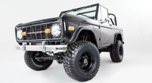 Wellington Ford Bronco