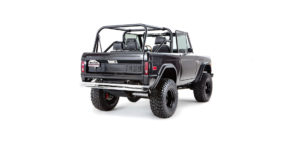 Wellington Ford Bronco