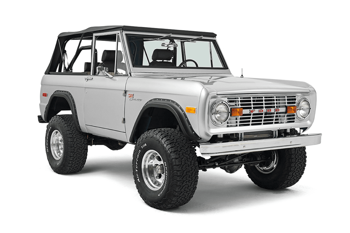 what will the new ford bronco look like gas 2 2017 2018 2019 ford price release date reviews. Black Bedroom Furniture Sets. Home Design Ideas
